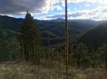 Eldorado Canyon.