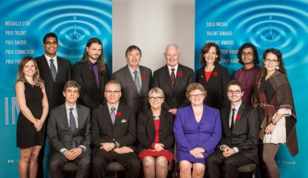 SSHRC Impact Awards