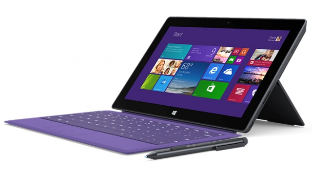 In Defense of Microsoft's Surface Pro 2