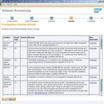 SAP Prerequisite: Results