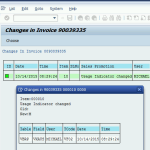 Billing Docs - Program RVSCD300