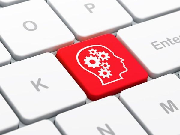 Brain keyboard