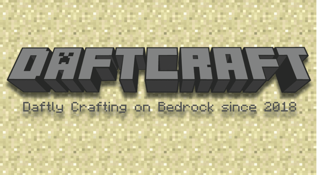 Daftcraft Logo