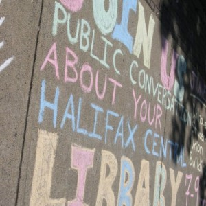 Photo courtesy of Halifax Public Libraries