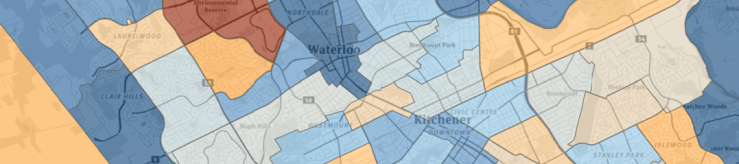 Link to Kitchener-Waterloo_Cambridge Population Change, 2011-2016, at exit278.ca