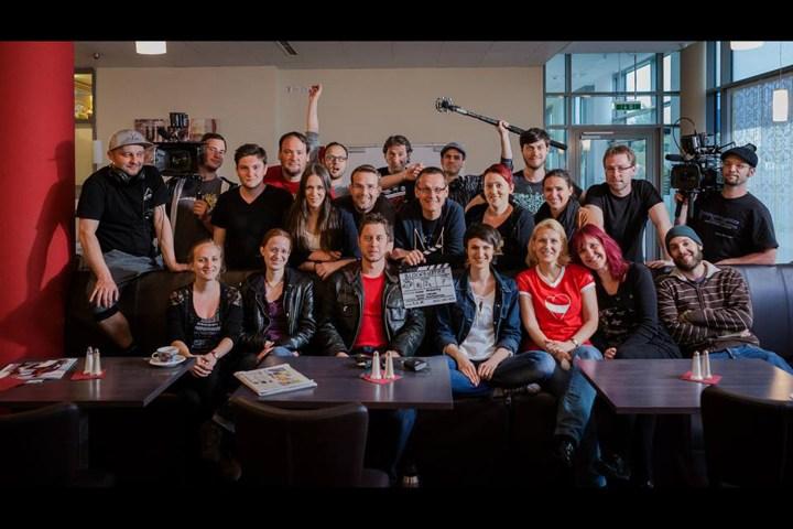 """Blockbuster ist anders!"" – Filmprojekt zugunsten der Kinderkrebsforschung"