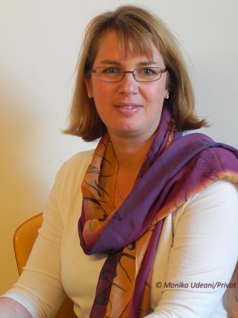 "Fb: ""Kirche FACE to FACE"" Teil 3 - Citypastoralreferentin Monika Udeani erzählt... - Lange Nacht der Kirchen"