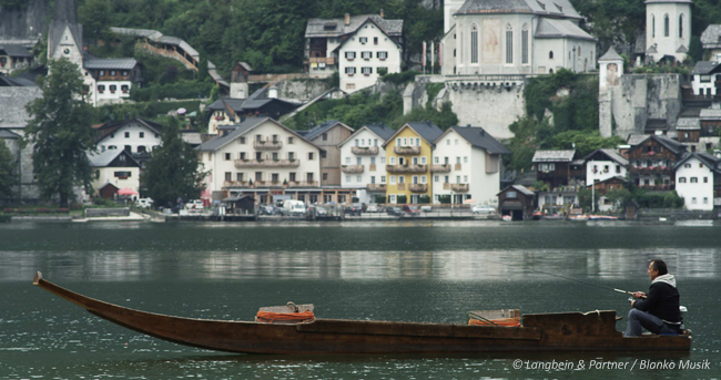 XE 2015: Musik verbindet Menschen. – Hubert von Goisern kommt zu Kinopremiere nach Linz