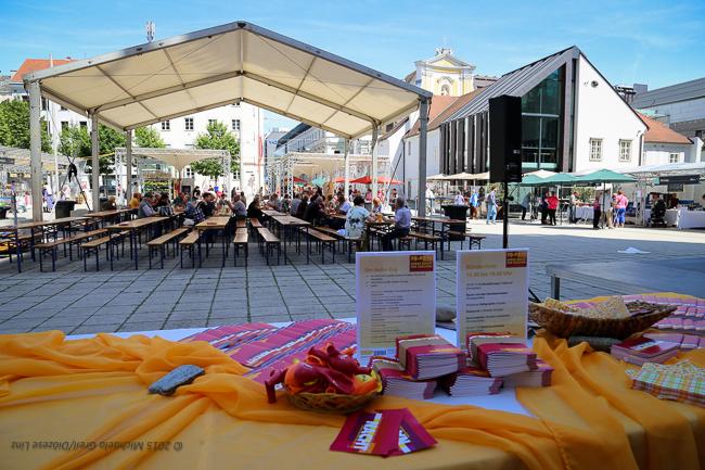 Fb: Lange Nacht der Kirchen 2015 – Klostermarkt