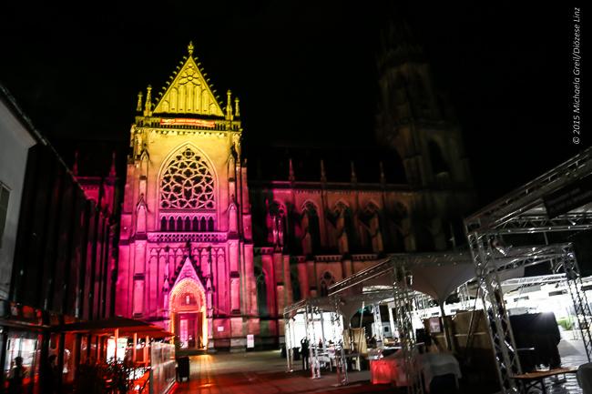 6D: General Picture Release: Lange Nacht der Kirchen 2015 – Veranstaltungsfotografie #langenachtOOE
