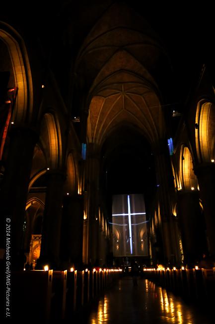 Fb: Momente des Lichts. – Impuls-Reihe Teil 19/Osterzeitimpuls – Lange Nacht der Kirchen