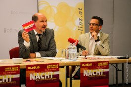Foto: © Michaela Greil/Diözese Linz