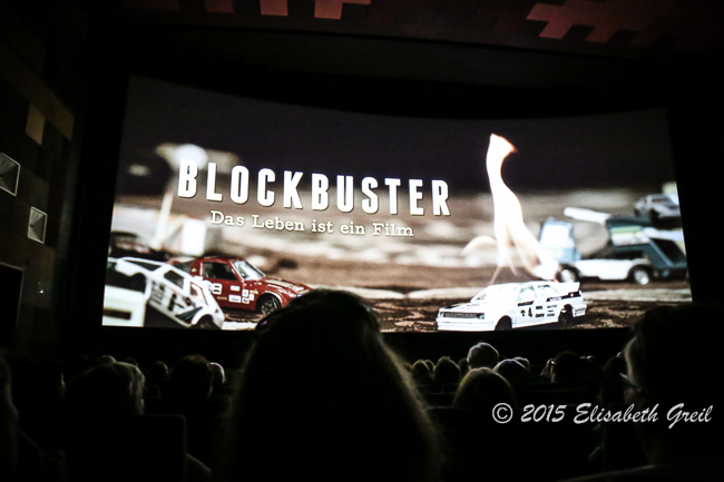 """REBLOGGT: Ein Jahr später: Weltpremiere von """"Blockbuster – Das Leben ist ein Film"""" in Wien: Ein Österreichischer Kinofilm, 150 ehrenamtlich Beteiligte und die St. Anna Kinderkrebsforschung"""
