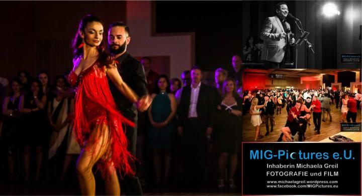 6D: Kulturelle Vielfalt verbindet. MIG-Pictures e.U. / Fotografie als offizielle Partnerin beim Linzer Salsa Ball 2017 am Samstag, 13. Mai 2017