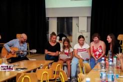 """Fotografie für das KidsZentrum TURBINe: Benefizveranstaltung """"Kumm TURBINe"""", Pfarrzentrum Marcel Callo Linz-Auwiesen/OÖ, 15.6.2018, Nr. 66; Foto: © 2018 Michaela Greil/MIG-Pictures e.U."""