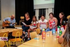 """Fotografie für das KidsZentrum TURBINe: Benefizveranstaltung """"Kumm TURBINe"""", Pfarrzentrum Marcel Callo Linz-Auwiesen/OÖ, 15.6.2018, Nr. 73; Foto: © 2018 Michaela Greil/MIG-Pictures e.U."""