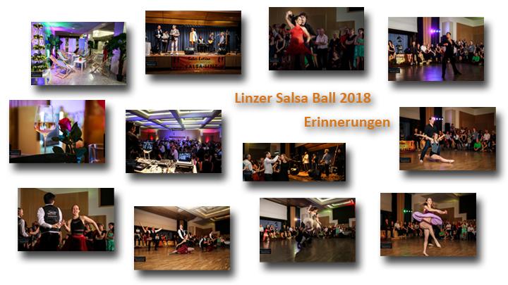 6D/Fotostrecke: Kulturelle Vielfalt verbindet. Erinnerungen an den Linzer Salsa Ball 2018 – 17.03.2018 – Veranstaltungsfotografie