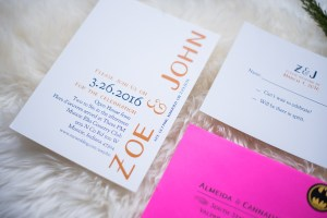 wedding invitation, print design, stationary