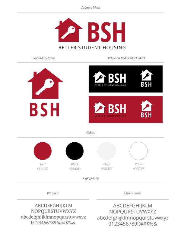BSH_Styleguide