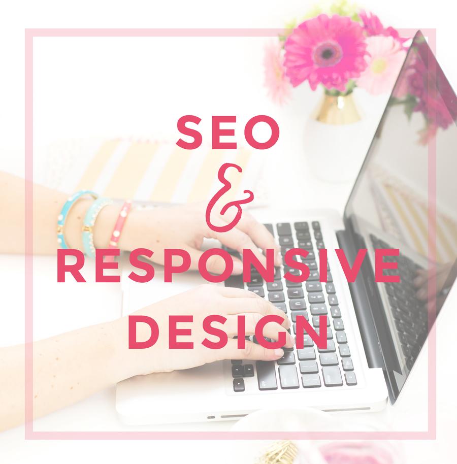 SEO & Responsive Design