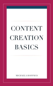 Creating content for your business requires quite a few steps. Here is how I break down all of content creation for my business.