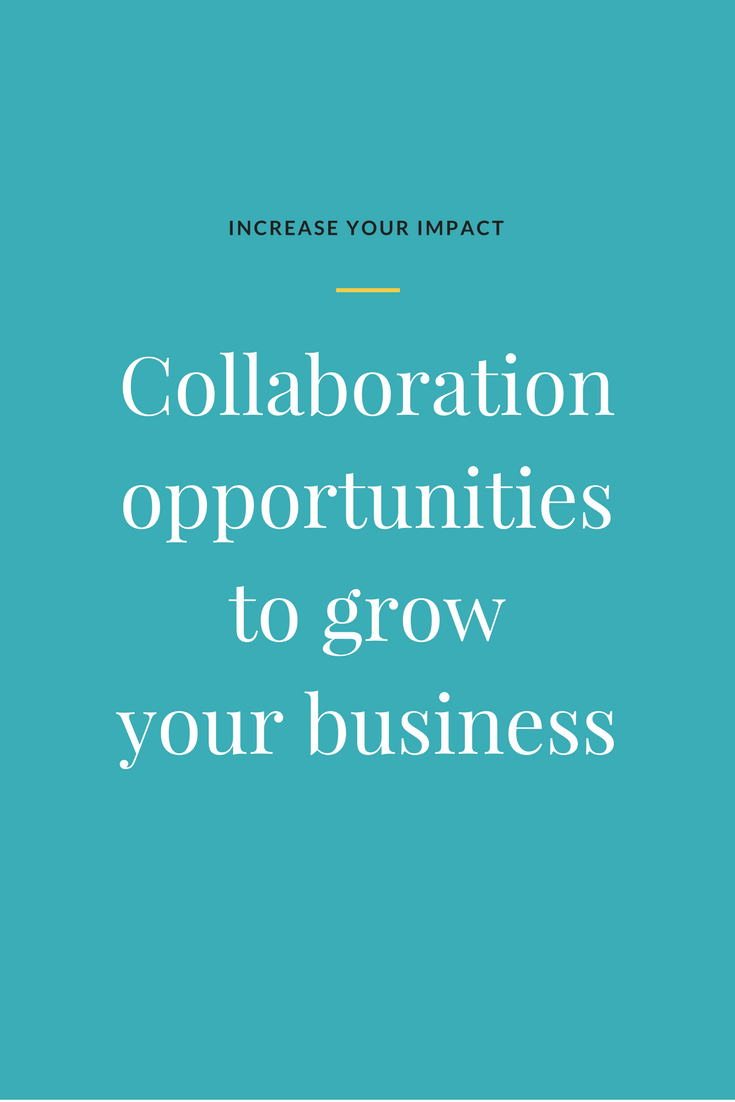 If you are a small business owner, blogger, online entrepreneur and are struggling to grow your business it's time to think about collaborating for growth. My partner in crime, Kayla Brissi, and I have joined forces so that we can guide you through how to pitch your amazing self to industry influencers as well as teach you how to: position yourself as an expert, leader, and authority figure in your industry find and connect with industry influencers host a collaboration of your own and what to expect NOT make rookie mistakes when you start collaborating and more!