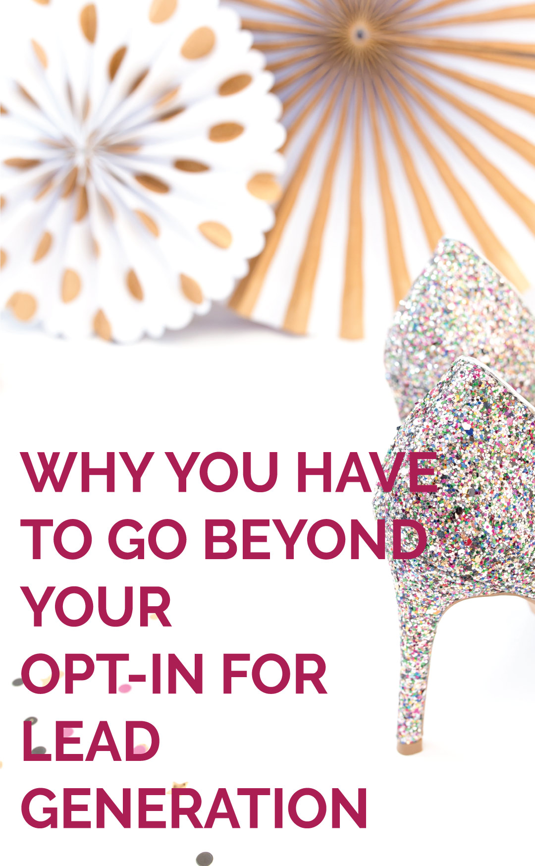 Are you an online entrepreneur? Do you want more leads for your business so that you can grow in 2018? Then you need to know why you have to go beyond your opt-in or lead magnet and create a nurturing funnel.
