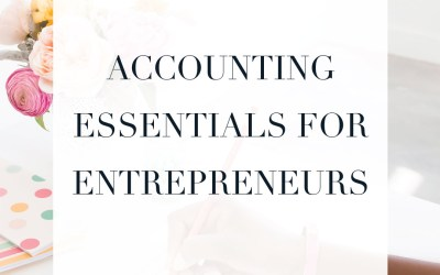 Accounting Essentials for Entrepreneurs