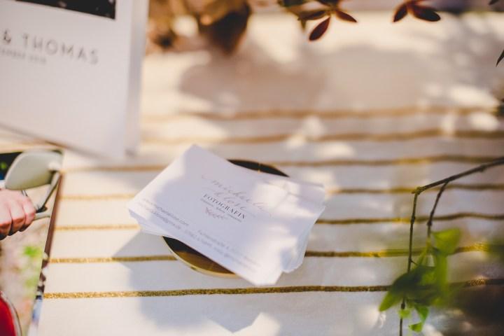 Panoramahotel Waldenburg Hochzeitsmesse Aussteller Michaela Klose Fotograf Visitenkarten
