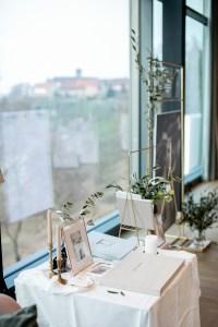 Messestand Hochzeitsmesse Michaela Klose 2019