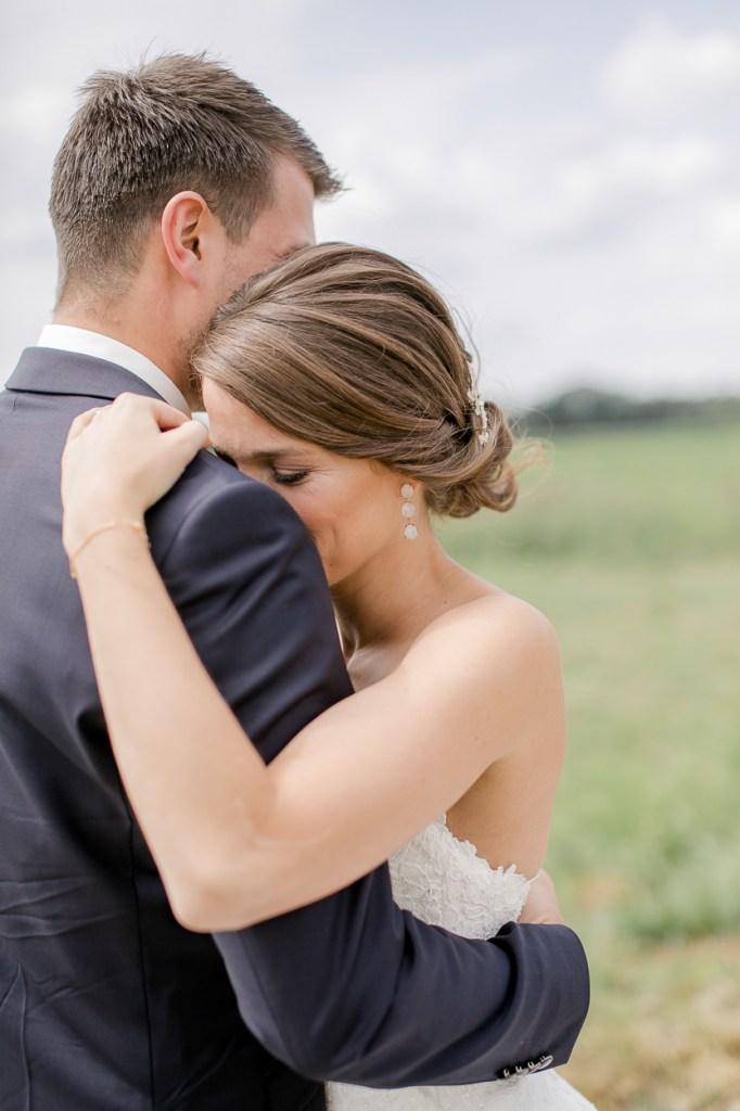 Hochzeit Ludwigsburg Braut und Bräutigam Fine Art Stil Fotograf