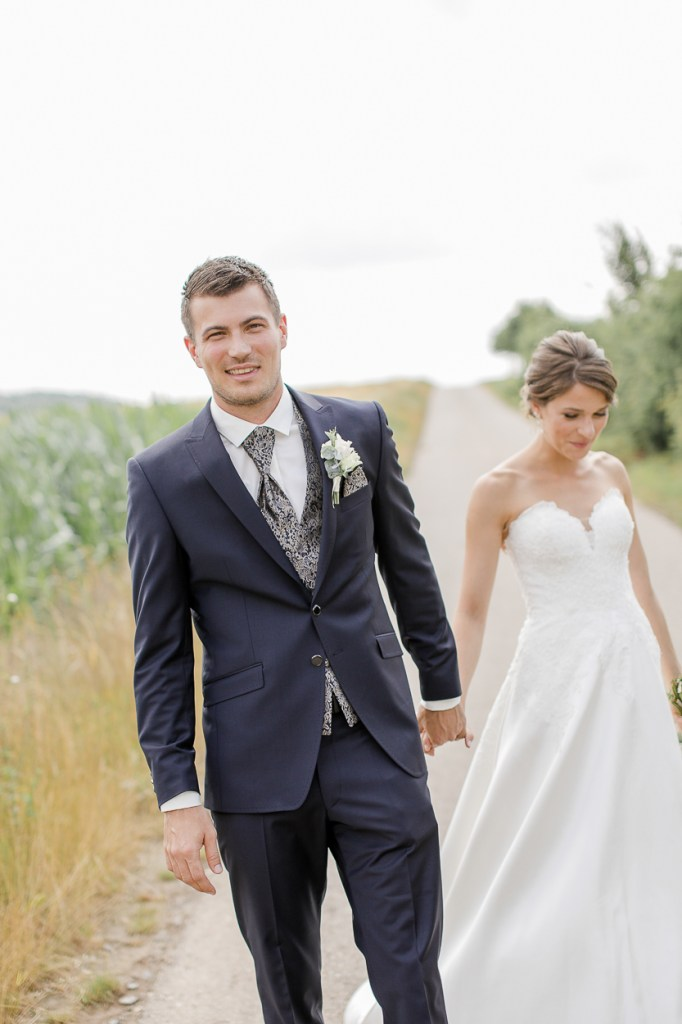 Brautpaarshooting Michaela Klose