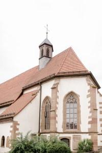 Kirche in Beilstein Michaela Klose