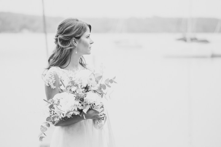 CALM // Bridal Inspiration Shoot am Ammersee