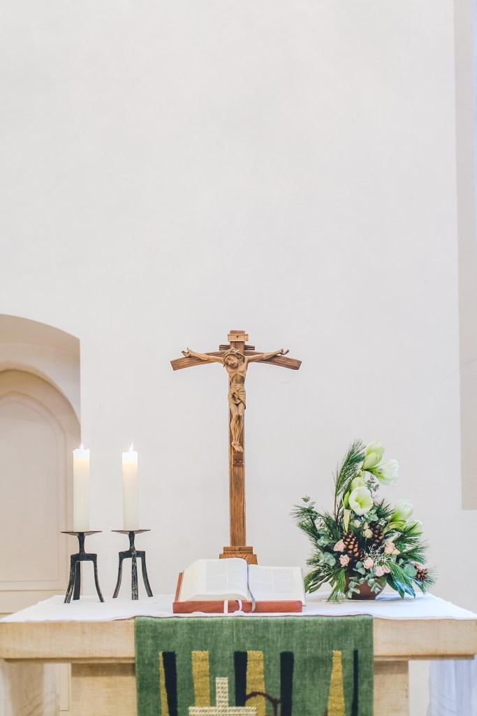 kirchliche Trauung Tübingen