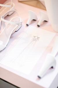 Businessfotos Brautkleid Designerin Designerkleid Brautmode Michaela Klose