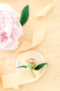 Flatlay Hochzeitsfoto Getting Ready Michaela Klose