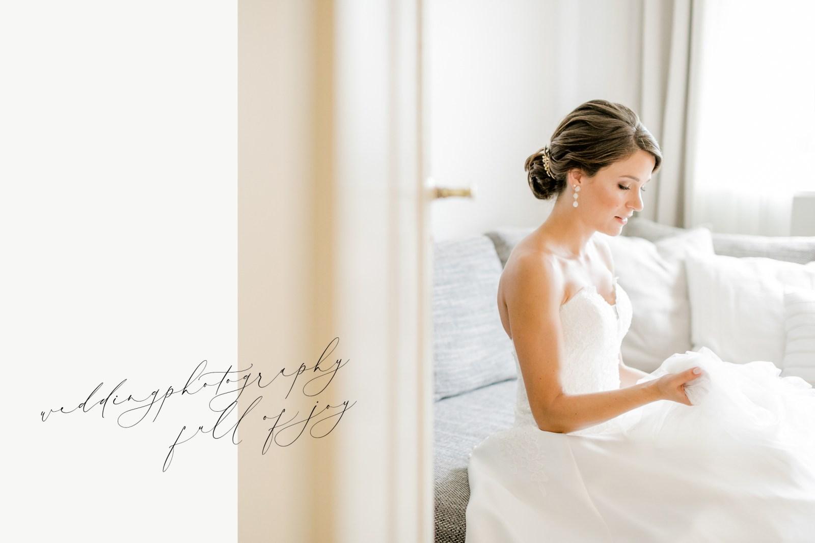 Michaela Klose Hochzeitsfotografin