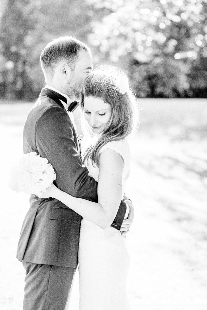 Hochzeitsfotos Abends im Park Stuttgart Michaela Klose Urban Wedding