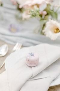 Maccaron Hochzeit Gastgeschenk
