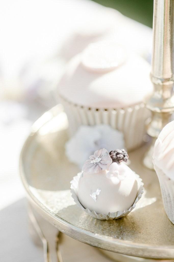 Mini Cupcakes von Naschwerk und Co