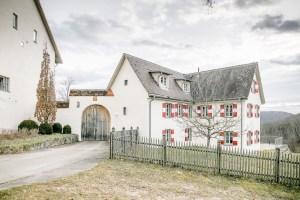 Hofgut Maisenburg Hochzeit