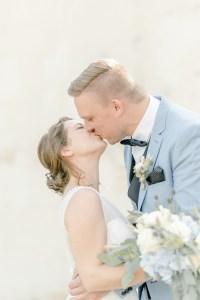 Gründe für den First Look zur Hochzeit