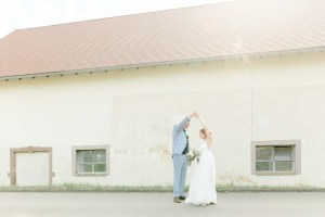 6 gute Gründe für einen First Look zur Hochzeit