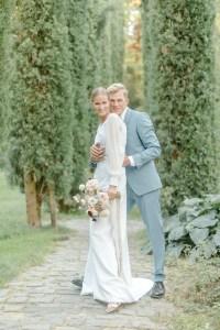 Brautpaarshooting Hochzeitsfotos Pfalzhochzeit Hochzeitsfotograf Michaela Klose
