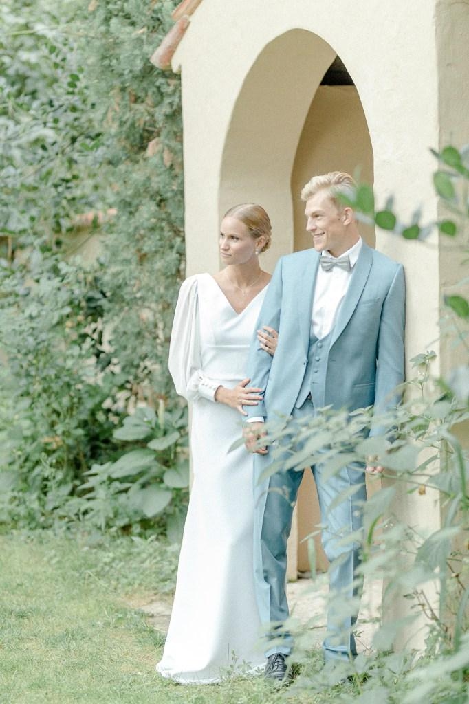 Brautpaarshooting Fine Art Hochzeit Michaela Klose Hochzeitsfotograf Pfalz Morrhof