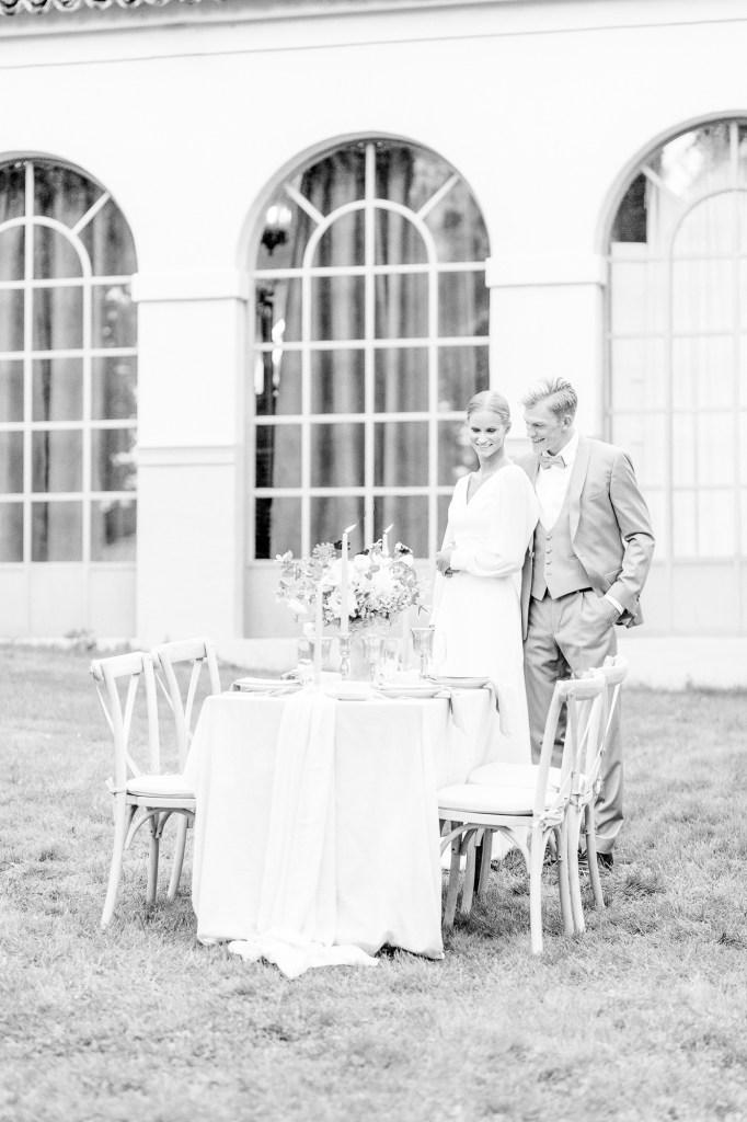 Tischdeko Hochzeit Dinner Fine Art Hochzeit Hochzeitsfotograf Schwarz Weiß