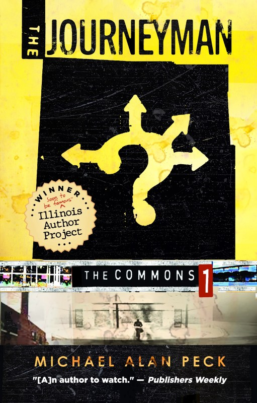 Commons 1: The Journeyman