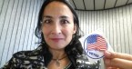 Liberal Muslim Woman Sets The Record Straight About Trump