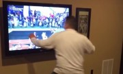 Alabama Fan Immediately Regrets His Reaction To Championship Loss